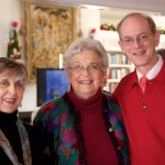 Nancy Ryan, Dorothy Neff, Michael Parloff