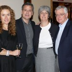 Michelle and Richard Vaccaro, Suzanne Taranto, Peter Riemer
