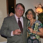 Warren Cooke, Ilene Lowenthal