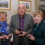 Carolyn and John Gilpatrick, Anne Bosch
