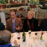 Anne Bosch, David Finckel, Cathy Cooke, Peter Riemer