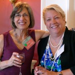 Ilene Lowenthal, Cathy Cooke