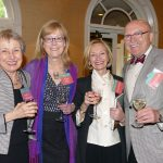 Angelyn MacWilliams, Susan Mayo, Chris Groome, Don Quest