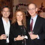 Richand & Michelle Vaccaro and Michael Parloff