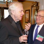 Richard Goode and Ed Lowenthal