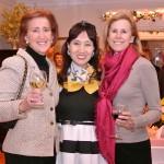 Catherine Newman, Inmo Parloff, Heidi Ahlborn
