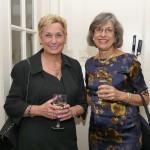 Elizabeth Gilbert, Ilene Lowenthal