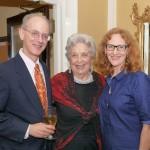 Michael Parloff, Dorothy Neff, Lisa Lutter