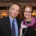 Eugene and Karen Petrov