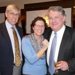 Donald Reeder, Beth Forbes, Philip Setzer