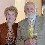 Betty and Ralph Kirby