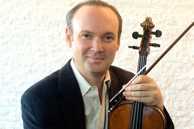 Paul Neubauer, viola